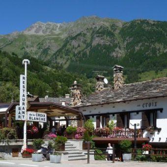 Foto Estate La Croix Blanche