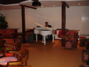 Piano Bar e Discoteca